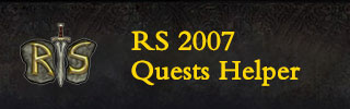 RS2007 Quests